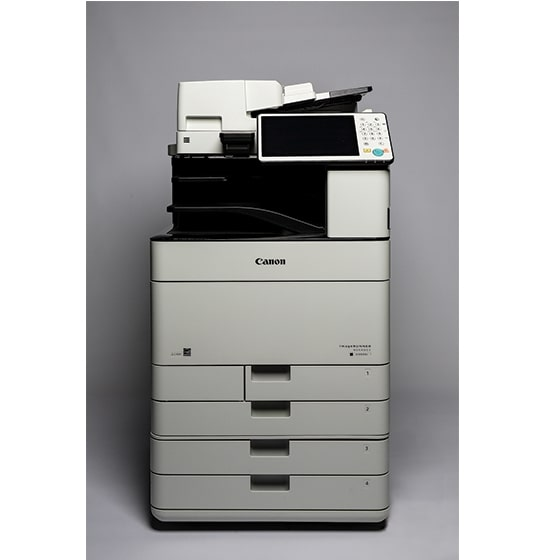 Used and reconditioned copiers sales CANON-IR-Advance-Color-5535