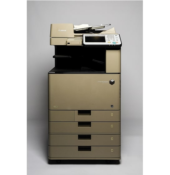 Used and reconditioned copiers sales Canon-IR-Advance-Colour-3325