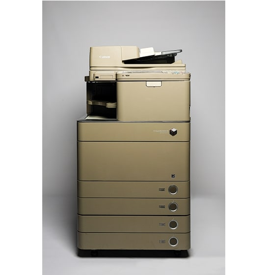 Used and reconditioned copiers sales Canon-IR-Advance-Colour-5240