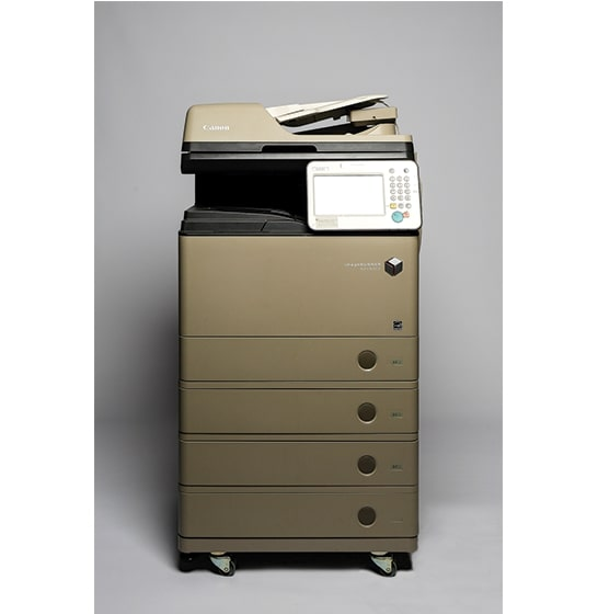 Used and reconditioned copiers sales Canon-IRA-400i