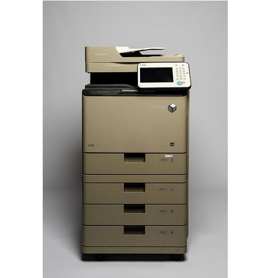 Used and reconditioned copiers sales Canon-IRA-Colour-250