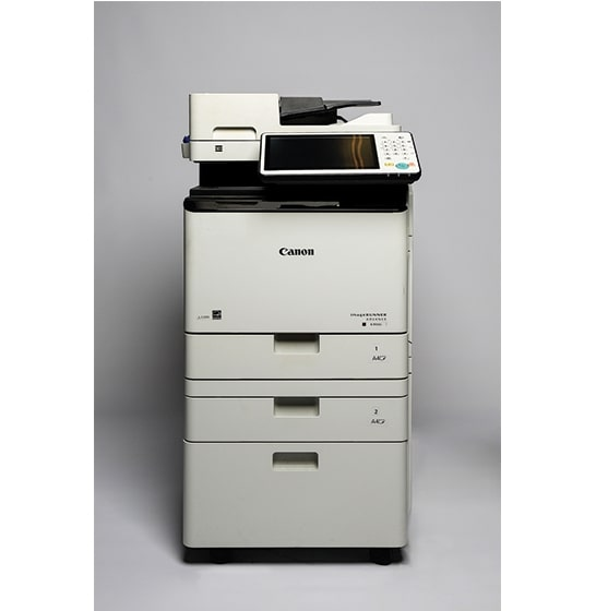 Used and reconditioned copiers sales Canon-IRA-Colour-355