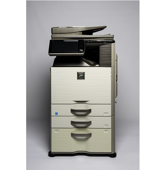 Used and reconditioned copiers sales Sharp-MX-2640