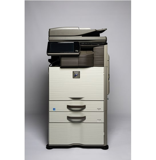 Used and reconditioned copiers sales Sharp-MXM-365