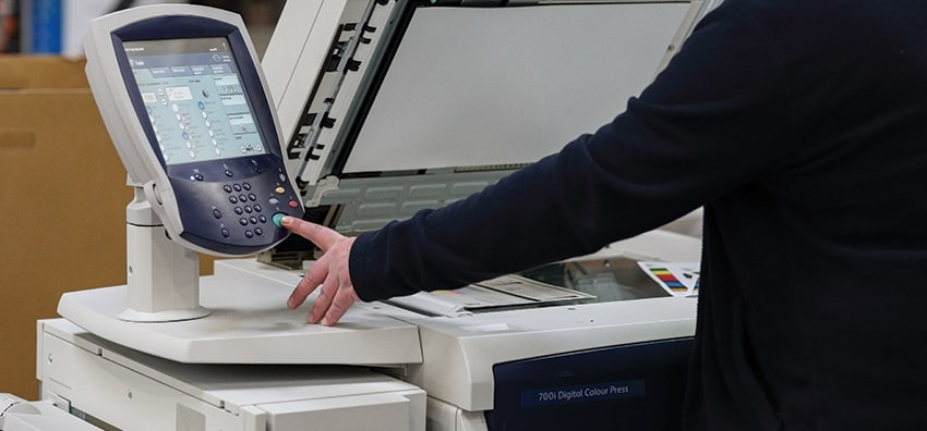 matmond buying back used copiers